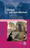 Dialoge mit dem Altertum (eBook, PDF)