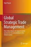 Global Strategic Trade Management (eBook, PDF)