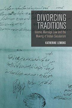 Divorcing Traditions (eBook, ePUB)