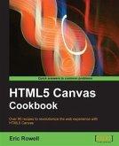 HTML5 Canvas Cookbook (eBook, PDF)