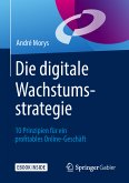 Die digitale Wachstumsstrategie (eBook, PDF)