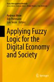 Applying Fuzzy Logic for the Digital Economy and Society (eBook, PDF)