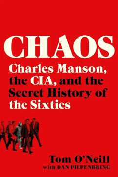 Chaos (eBook, ePUB) - O'Neill, Tom