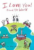 I Love You Around the World (eBook, PDF)