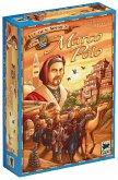 Asmodee HIGD1004 - Auf den Spuren von Marco Polo, Brettspiel