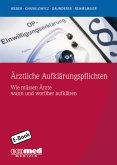 Ärztliche Aufklärungspflichten (eBook, ePUB)