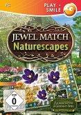 Jewel Match: Naturescapes