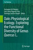 Oaks Physiological Ecology. Exploring the Functional Diversity of Genus Quercus L. (eBook, PDF)