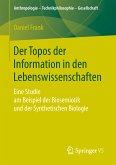 Der Topos der Information in den Lebenswissenschaften (eBook, PDF)