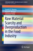 Raw Material Scarcity and Overproduction in the Food Industry (eBook, PDF)