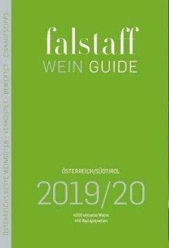 Falstaff Weinguide 2019/2020