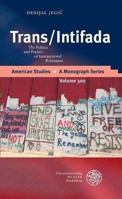 Trans/Intifada (eBook, PDF) - Jegic, Denijal