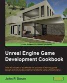 Unreal Engine Game Development Cookbook (eBook, PDF)