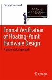 Formal Verification of Floating-Point Hardware Design (eBook, PDF)
