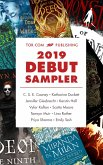Tor.com Publishing 2019 Debut Sampler (eBook, ePUB)