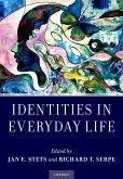 Identities in Everyday Life (eBook, ePUB)