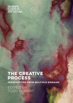 The Creative Process (eBook, PDF)