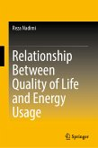 Relationship Between Quality of Life and Energy Usage (eBook, PDF)