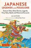 Japanese Legends and Folklore (eBook, ePUB)