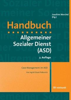 Case Management im ASD (eBook, PDF) - Gissel-Palkovich, Ingrid