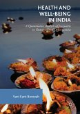 Health and Well-Being in India (eBook, PDF)