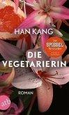 Die Vegetarierin (Mängelexemplar)