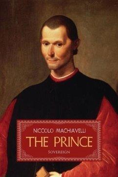 Prince (eBook, PDF) - Machiavelli, Niccolo