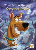 What Is the Story of Scooby-Doo? (eBook, ePUB)