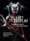 Planet Cosplay (eBook, ePUB)