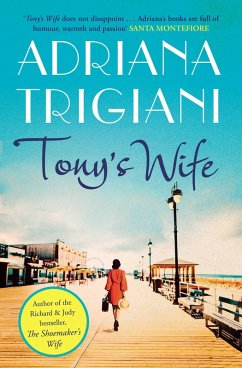 Tony's Wife (eBook, ePUB) - Trigiani, Adriana