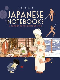 Japanese Notebooks (eBook, PDF)