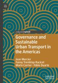 Governance and Sustainable Urban Transport in the Americas (eBook, PDF)