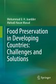 Food Preservation in Developing Countries: Challenges and Solutions (eBook, PDF)