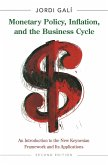 Monetary Policy, Inflation, and the Business Cycle (eBook, PDF)