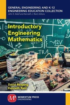Introductory Engineering Mathematics (eBook, ePUB)