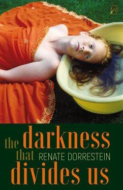 The Darkness that Divides Us (eBook, ePUB) - Dorrestein, Renate