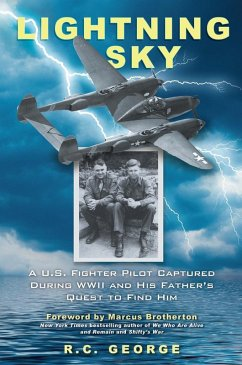 Lightning Sky (eBook, ePUB) - George, R. C.