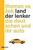 Land der Lenker (eBook, ePUB)