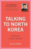 Talking to North Korea (eBook, ePUB)
