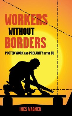 Workers without Borders (eBook, ePUB)