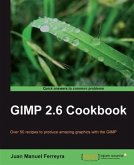 GIMP 2.6 Cookbook (eBook, PDF)
