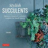 Stylish Succulents (eBook, ePUB)