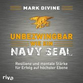 Unbezwingbar wie ein Navy SEAL (MP3-Download)
