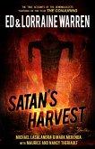 Satan's Harvest (eBook, ePUB)