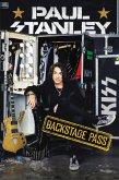 Backstage Pass (eBook, ePUB)