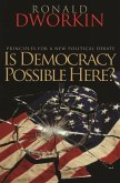 Is Democracy Possible Here? (eBook, PDF)