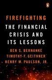 Firefighting (eBook, ePUB)