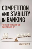 Competition and Stability in Banking (eBook, PDF)
