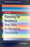 Planning for Resilience (eBook, PDF)
