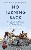 No Turning Back (eBook, ePUB)